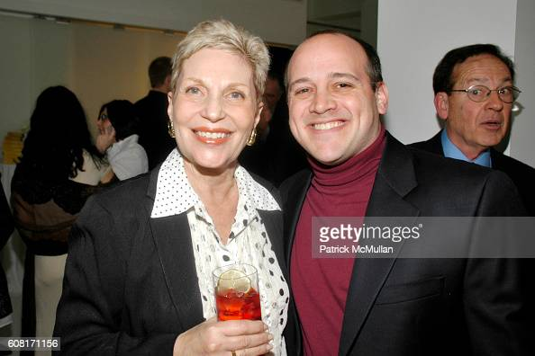 Carol Bauer and Neil Schloss attend Cocktail Party Celebrating FOOD CURES by The Today Show's Nutritionist JOY BAUER Hosted by Jessica Seinfeld...