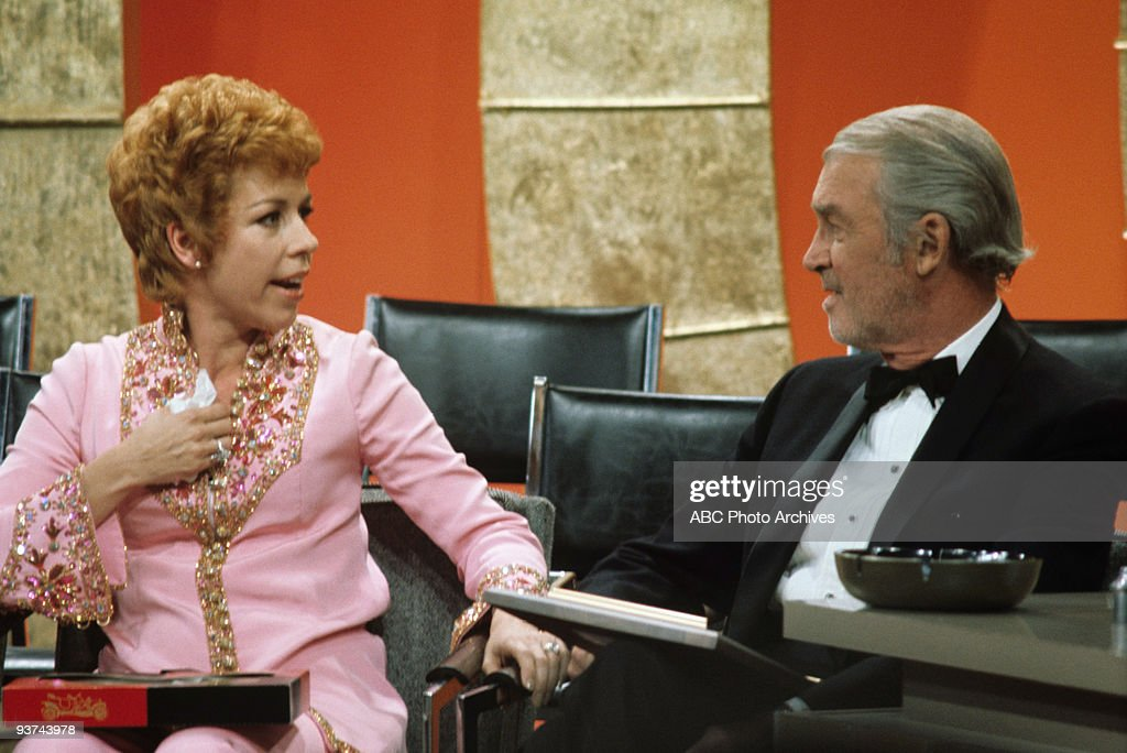 SHOW - (1969) <a gi-track='captionPersonalityLinkClicked' href=/galleries/search?phrase=Carol+Burnett&family=editorial&specificpeople=206201 ng-click='$event.stopPropagation()'>Carol Burnett</a>, James Stewart