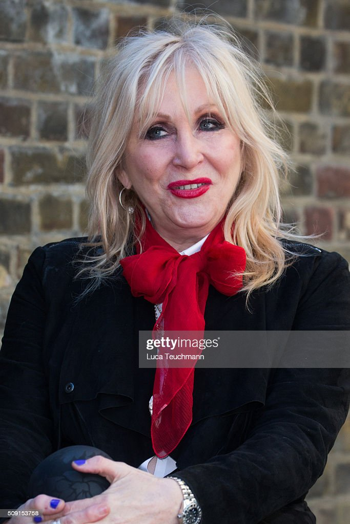 Carol Harrison attends Photocall for 'All Or Nothing' on February 9, 2016 in London, England.