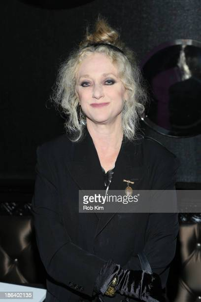 Carol Kane attends the after party for the 'Wicked' 10th anniversary on Broadway at The Edison Ballroom on October 30 2013 in New York City