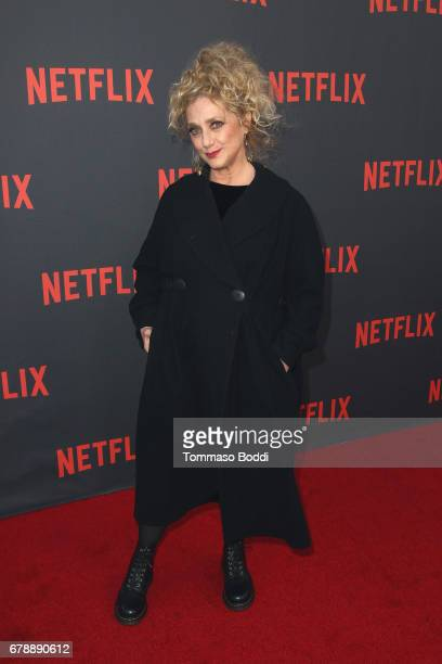 Carol Kane attends the Netflix's 'Unbreakable Kimmy Schmidt' For Your Consideration Event at Saban Media Center on May 4 2017 in North Hollywood...