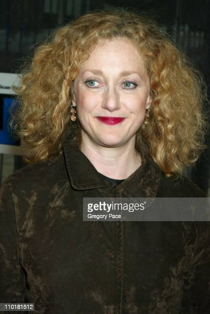 Carol Kane during 2003 Tribeca Film Festival 'The Italian Job' Premiere at Tribeca Performing Arts Center in New York City New York United States