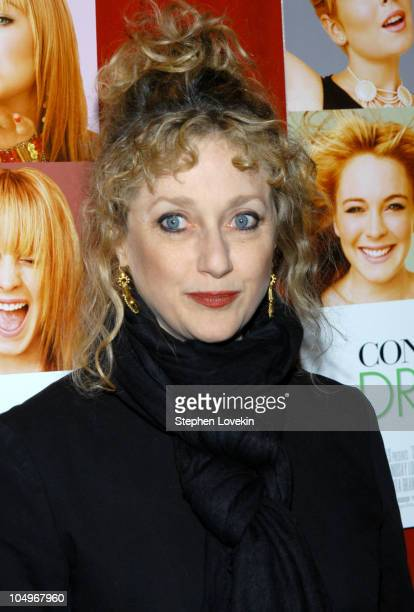 Carol Kane during 'Confessions of a Teenage Drama Queen' New York Premiere at Loews EWalk Theatre in New York City New York United States