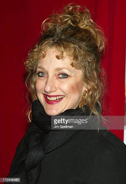 Carol Kane during 'Confessions of a Teenage Drama Queen' New York Premiere Arrivals at Loews EWalk Theater in New York City New York United States