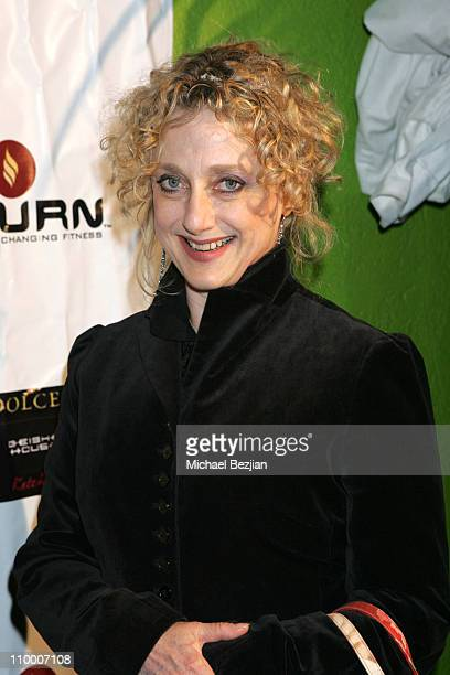 Carol Kane during Gina Starbuck and Art for Life Present Cast of Wicked in Support of American Cancer Society at Facade Hollywood in Hollywood...