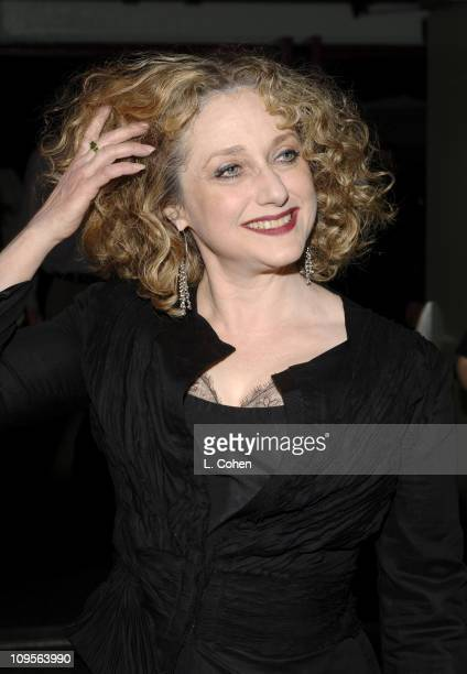 Carol Kane during 'Wicked' Los Angeles Opening Night After Party in Los Angeles California United States
