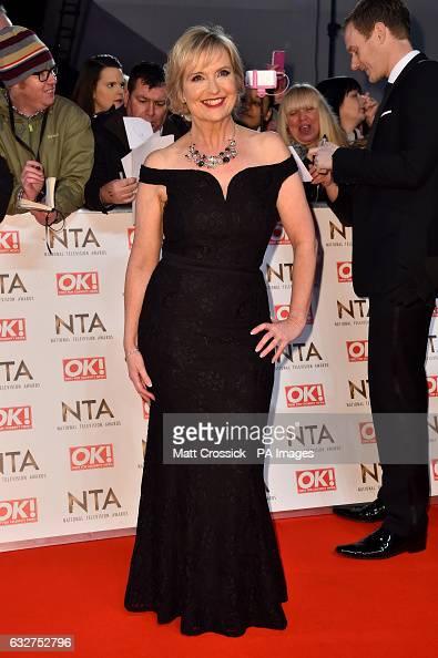 National Television Awards 2017 - Arrivals