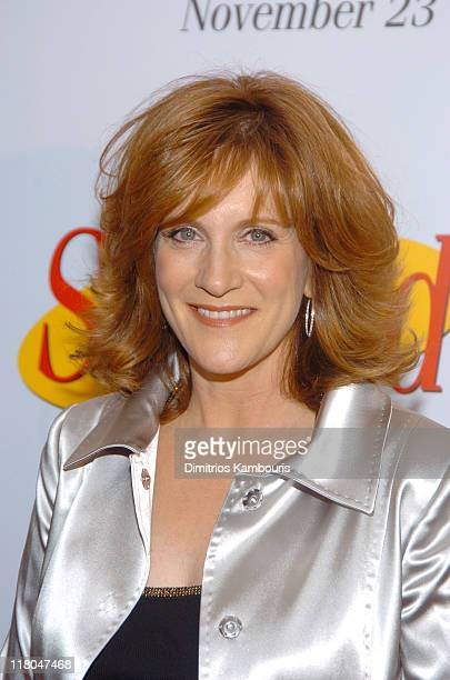 Carol Leifer during 'Seinfeld' New York DVD Release Party at Rockefeller Plaza in New York City New York United States
