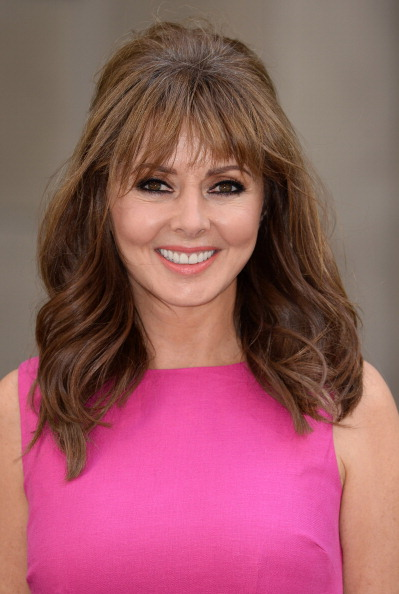 carol vorderman - photo #18