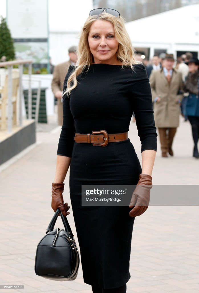 The Cheltenham Festival - Day 3