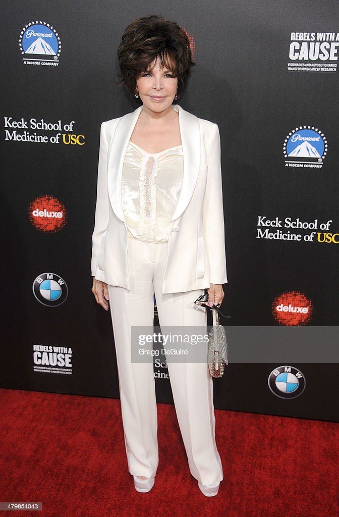 <a gi-track='captionPersonalityLinkClicked' href=/galleries/search?phrase=Carole+Bayer+Sager&family=editorial&specificpeople=1104198 ng-click='$event.stopPropagation()'>Carole Bayer Sager</a> arrives at the 2nd Annual Rebel With A Cause Gala at Paramount Studios on March 20, 2014 in Hollywood, California.