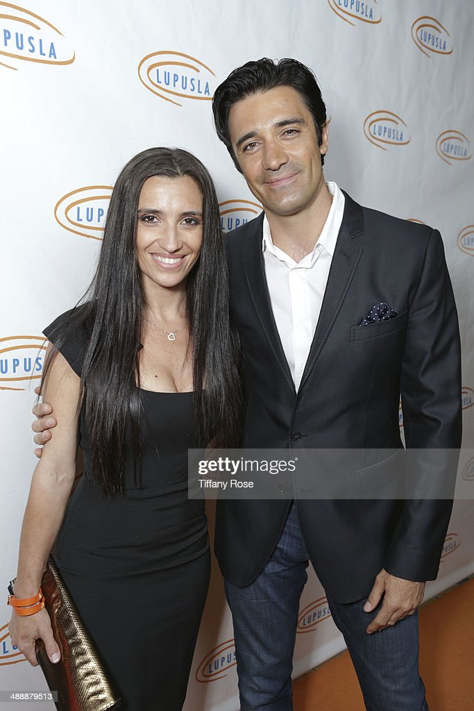 <a gi-track='captionPersonalityLinkClicked' href=/galleries/search?phrase=Carole+Marini&family=editorial&specificpeople=5722127 ng-click='$event.stopPropagation()'>Carole Marini</a> and actor <a gi-track='captionPersonalityLinkClicked' href=/galleries/search?phrase=Gilles+Marini&family=editorial&specificpeople=5360860 ng-click='$event.stopPropagation()'>Gilles Marini</a> attend the Lupus LA Orange Ball on May 8, 2014 in Beverly Hills, California.