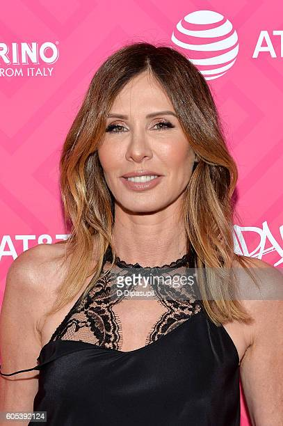 Carole Radziwill attends Us Weekly's Most Stylish New Yorkers 2016 at Vandal on September 13 2016 in New York City