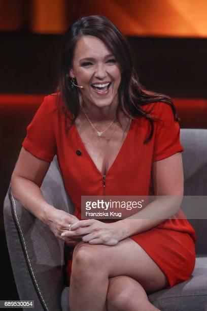 Carolin Kebekus Stock Fotos Und Bilder Getty Images