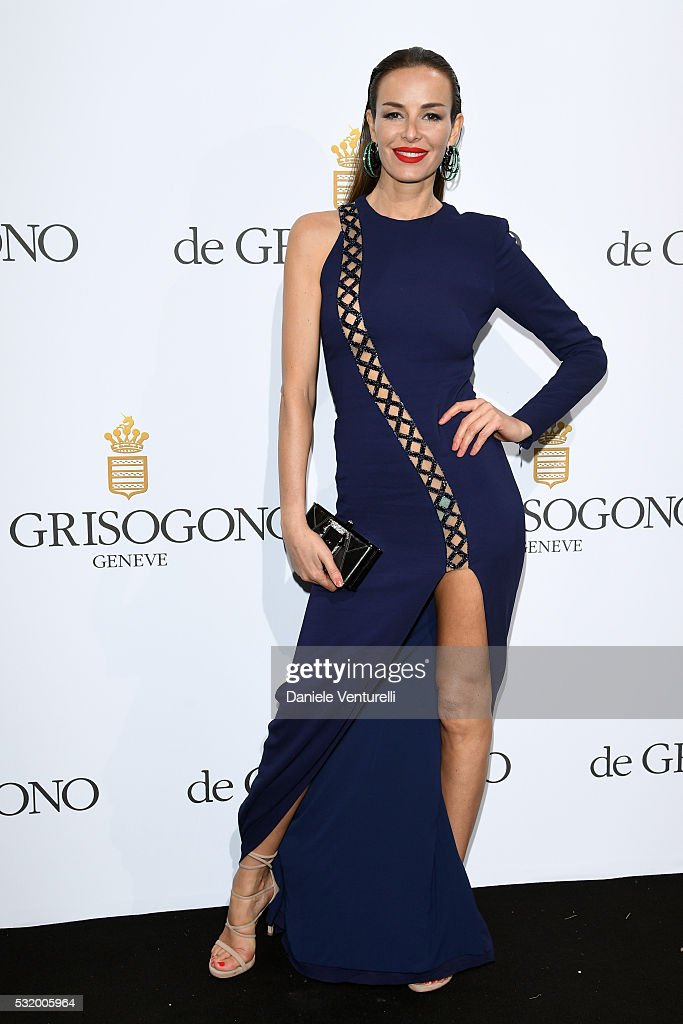 De Grisogono Party - The 69th Annual Cannes Film Festival