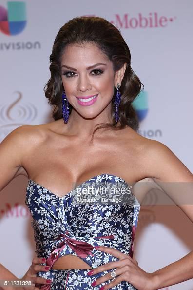 Carolina Ramirez Nude Photos 36