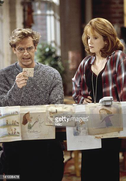 CITY 'Caroline and the Opera' Episode 7 Aired 11/9/95 Pictured Photo by Mike Ansell/NBCU Photo Bank