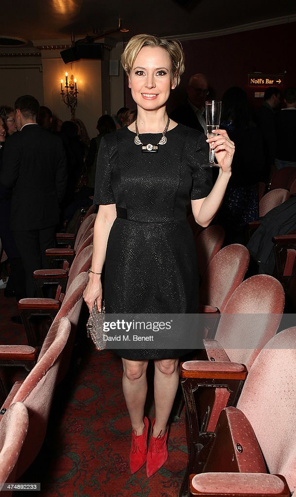 """The Full Monty"" - Press Night - After Party 