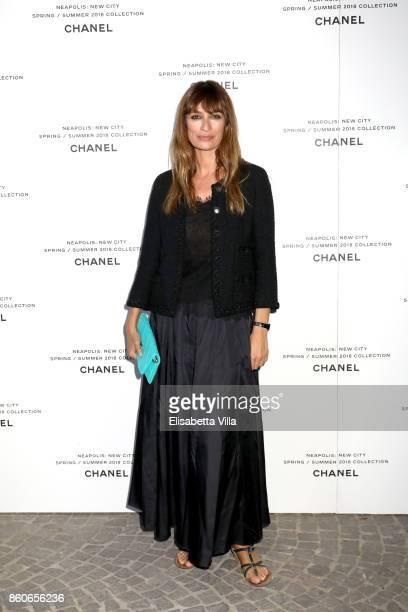 Anthony Vaccarello SpringSummer 2015 Collection – Paris Fashion Week