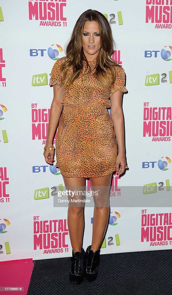 <a gi-track='captionPersonalityLinkClicked' href=/galleries/search?phrase=Caroline+Flack&family=editorial&specificpeople=4344399 ng-click='$event.stopPropagation()'>Caroline Flack</a> attends BT Digital Music Awards at The Roundhouse on September 29, 2011 in London, England.