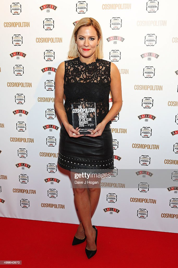 Cosmopolitan Ultimate Women Of The Year Awards - Inside Winners
