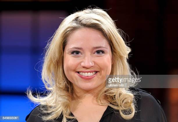 Caroline FRIER Schauspielerin