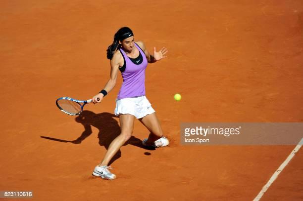 Caroline GARCIA Roland Garros 2011 Paris
