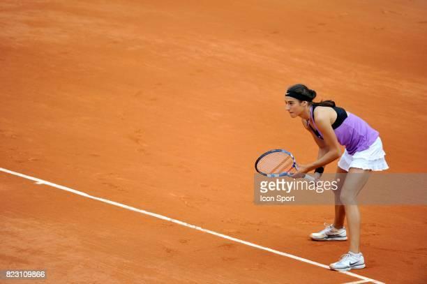 Caroline GARCIA Roland Garros 2011