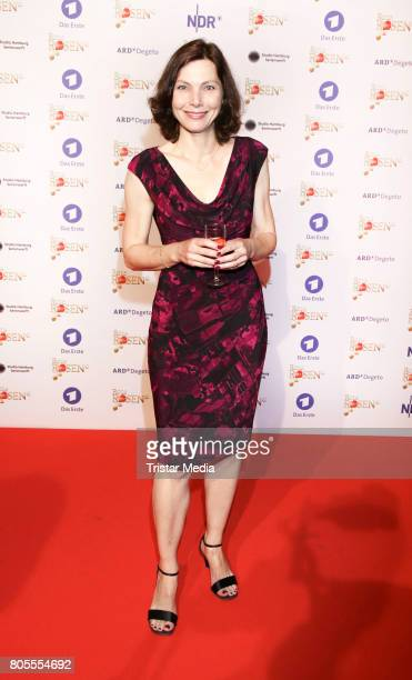 Caroline Grothgar attends the 'Rote Rosen' TV Show Gala To Celebrates 2500 Episodes on July 1 2017 in Luneburg Germany