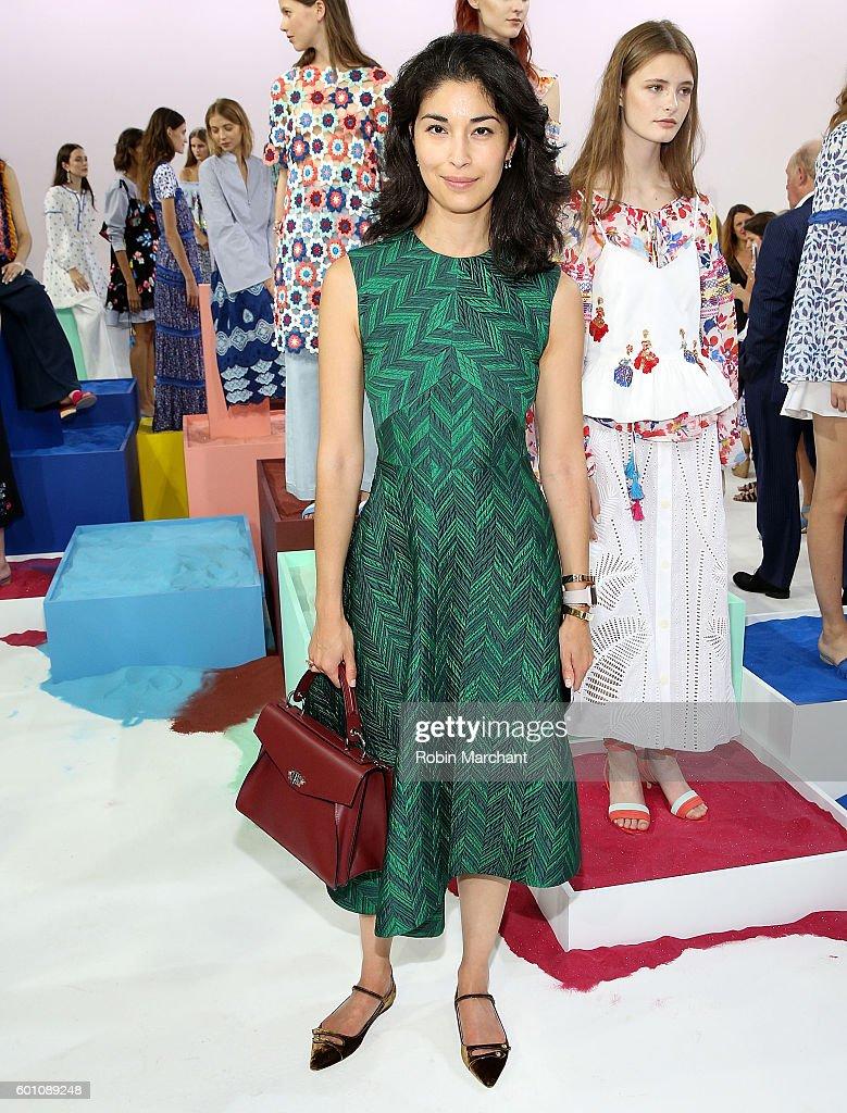 Tanya Taylor - Presentation - September 2016 - New York Fashion Week