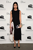 Caroline Issa attends the Guggenheim International Gala PreParty made possible by Dior on November 5 2014 in New York City