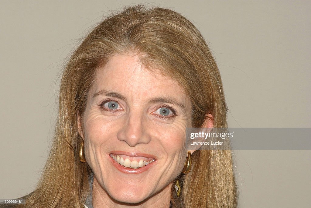 <a gi-track='captionPersonalityLinkClicked' href=/galleries/search?phrase=Caroline+Kennedy&family=editorial&specificpeople=93208 ng-click='$event.stopPropagation()'>Caroline Kennedy</a> during <a gi-track='captionPersonalityLinkClicked' href=/galleries/search?phrase=Caroline+Kennedy&family=editorial&specificpeople=93208 ng-click='$event.stopPropagation()'>Caroline Kennedy</a> Thanks Fleet Fellows For Achievements in Bilingual Education at Fleet Bank in New York, New York, United States.