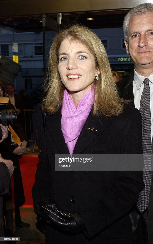 <a gi-track='captionPersonalityLinkClicked' href=/galleries/search?phrase=Caroline+Kennedy&family=editorial&specificpeople=93208 ng-click='$event.stopPropagation()'>Caroline Kennedy</a> during 'Enigma' New York City Premiere at Beekman Theatre in New York City, New York, United States.