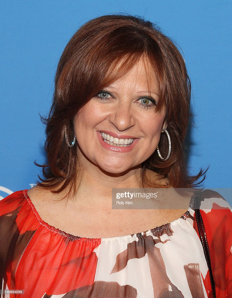 Caroline Manzo of Bravo's Real Housewives of New Jersey attends the Time Warner Cable Media 'Cabletime' Upfront at Yotel Hotel on June 7, 2012 in New York City.