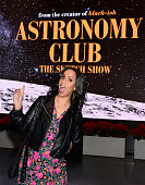 """Astronomy Club: The Sketch Show"" Season 1 Cast and Crew..."