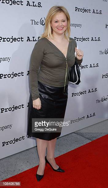 Caroline Rhea during 4th Annual Friends Finding A Cure Gala Benefiting Project ALS at Walt Disney Studios in Burbank California United States