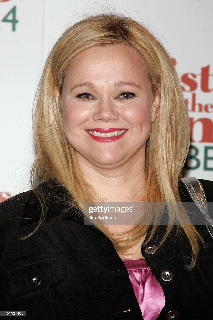 Caroline Rhea during Christmas with The Kranks New York City Premiere - Outside Arrivals at Radio City Music Hall in New York City, New York, United States.