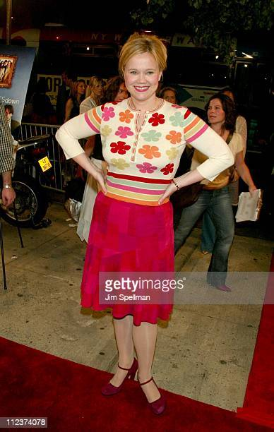 Caroline Rhea during New York Premiere of 'Igby Goes Down' at Chelsea West Theatres in New York City New York United States