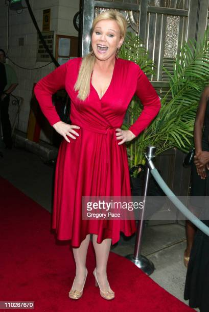 Caroline Rhea during Regis Philbin and Kelly Ripa Host the Third Annual Relly Awards on 'Live with Regis and Kelly' at ABCTV Studios in Manhattan in...