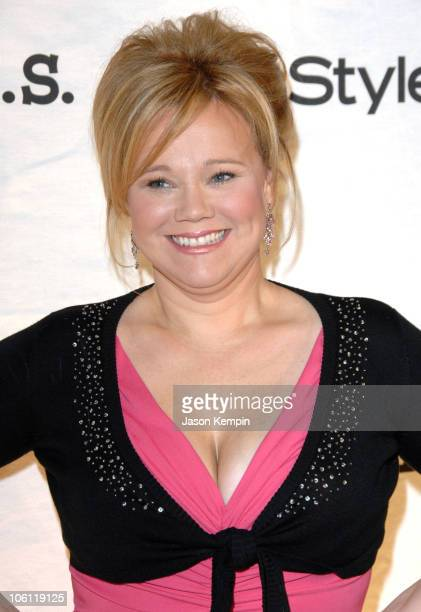 Caroline Rhea during 'Tomorrow Is Tonight' 9th Annual New York City Gala October 23 2006 at Cipriani's 42nd Street in New York City New York United...