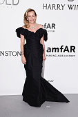 Caroline Scheufele arrives at amfAR's 23rd Cinema Against AIDS Gala at Hotel du CapEdenRoc on May 19 2016 in Cap d'Antibes France