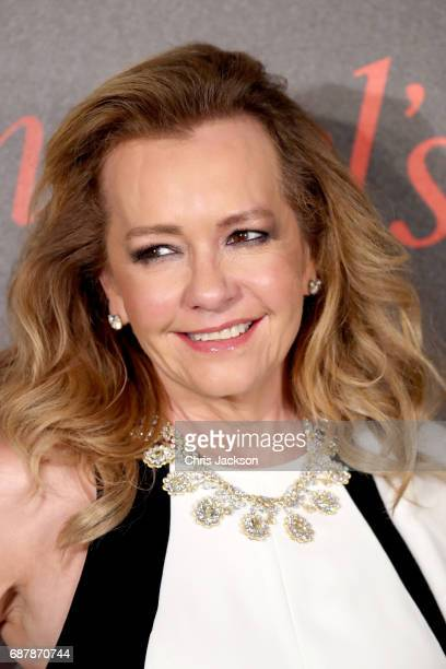 Caroline Scheufele attends the Annabel's Chopard Party during the 70th annual Cannes Film Festival at Martinez Hotel on May 24 2017 in Cannes France