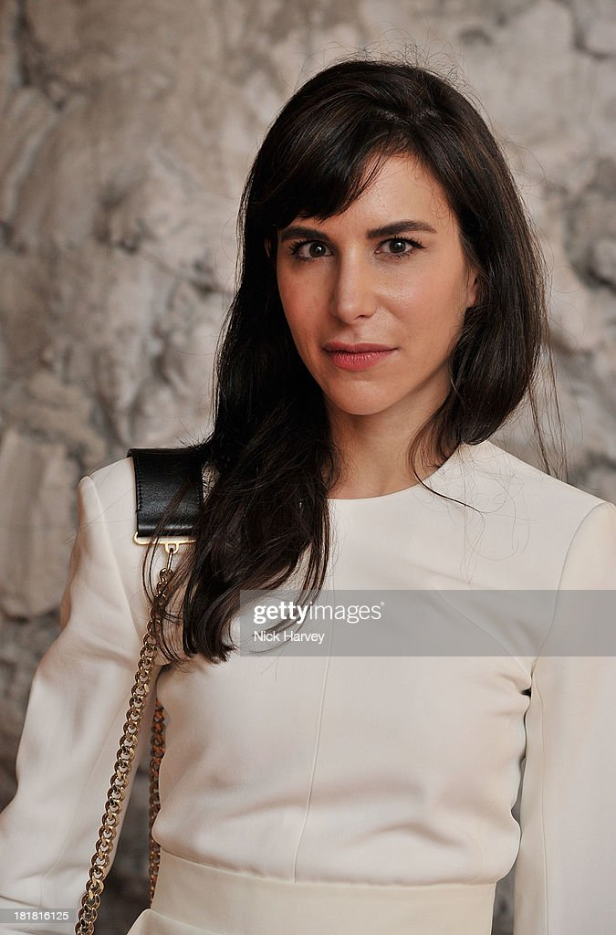 <a gi-track='captionPersonalityLinkClicked' href=/galleries/search?phrase=Caroline+Sieber&family=editorial&specificpeople=3364626 ng-click='$event.stopPropagation()'>Caroline Sieber</a> attends the VIP opening of The Serpentine Sackler Gallery & Autumn Exhibitions at The Serpentine Sackler Gallery on September 25, 2013 in London, England.