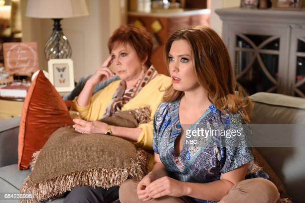 NEWS 'Carol's Eleven' Episode 110 Pictured Vicki Lawrence as Angie Briga Heelan as Katie
