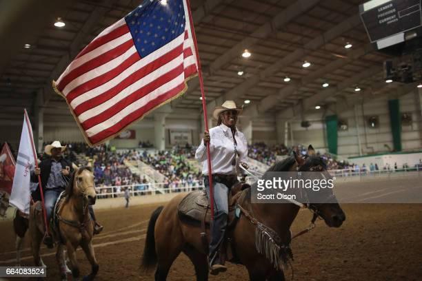 bill pickett riding academy