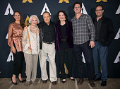 Academy Of Motion Picture Arts And Sciences Hosts 45th...