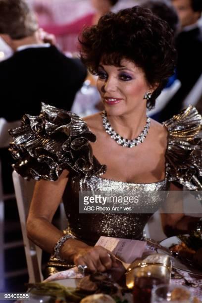 DYNASTY 'Carousel' 12/21/83 Joan Collins