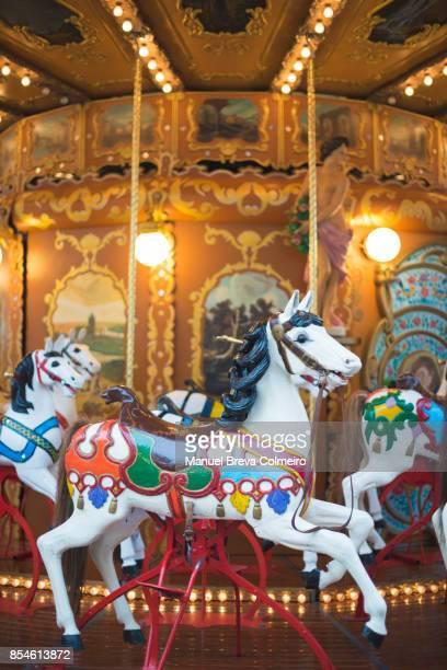 Carousel in Rome