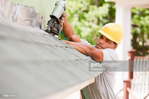 Carpenter total an Herpes Zoster auf die neue Dach