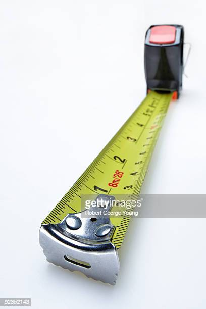 Carpenter's Tape Measure